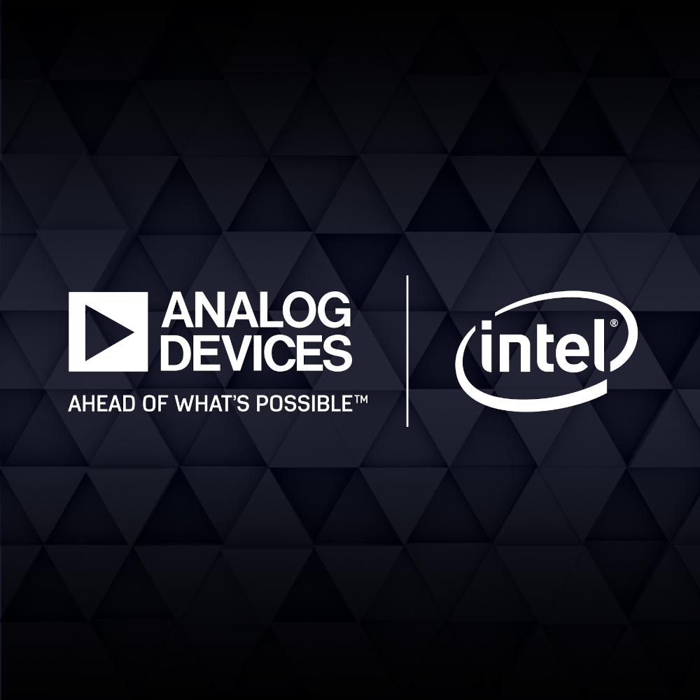 アナログ・デバイセズ、5Gネットワーク設計の課題に対処する無線プラットフォーム開発のため、インテルと提携