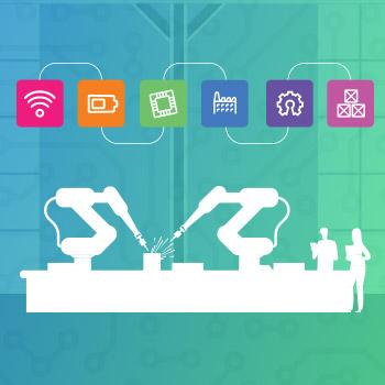マウザー、モレックス社と共同で産業用IoT専用サイトを開設