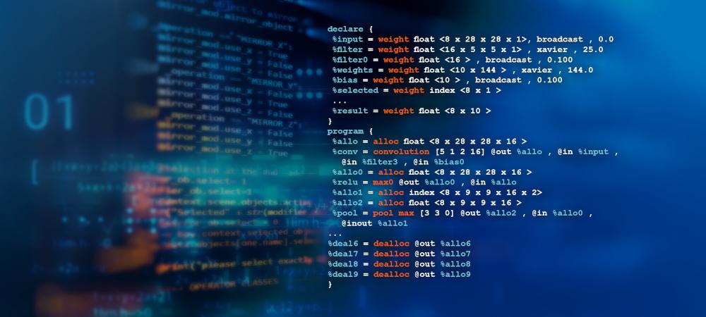 NXP、エッジ機械学習にGlow NNコンパイラをサポート、業界初のMCU向け適用を実現