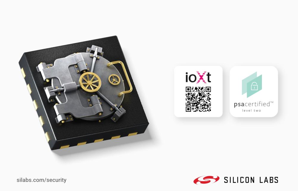シリコン・ラボが進化する脅威阻止へIoTデバイスのセキュリティ機能を強化