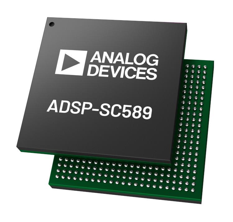 アナログ・デバイセズがA2B®技術を利用した全機能内蔵型オーディオ・システム発表