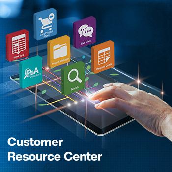 マウザーが各種サービス・ツールを1つにまとめたカスタマーリソースセンターをサイト内に開設