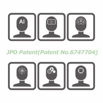 ポジティブワンが次世代ITSインフラを見越した出願中の特許、日本特許庁によって承諾