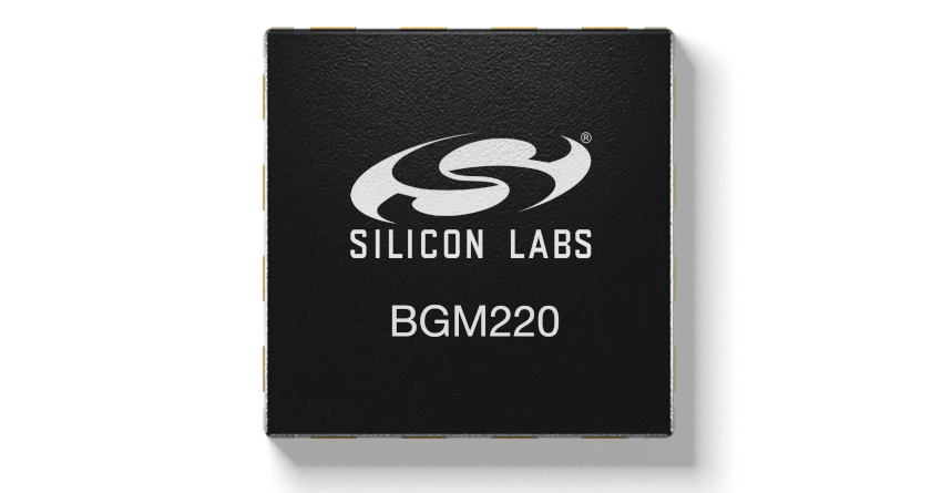 シリコン・ラボがBluetooth Low Energyポートフォリオの新製品
