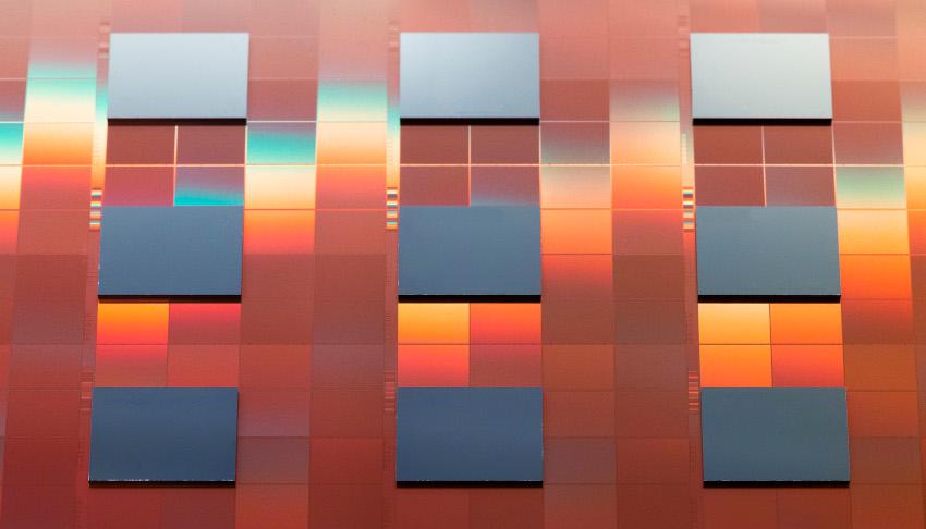 EV Groupがヘテロ集積化のプロセスギャップ解決に必須なダイ・ツー・ウェーハ ハイブリッド/フュージョン接合のデモンストレーションに成功