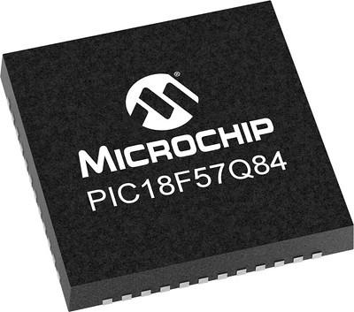 MicrochipがCAN FDネットワーク対応8ビットマイコンを発表