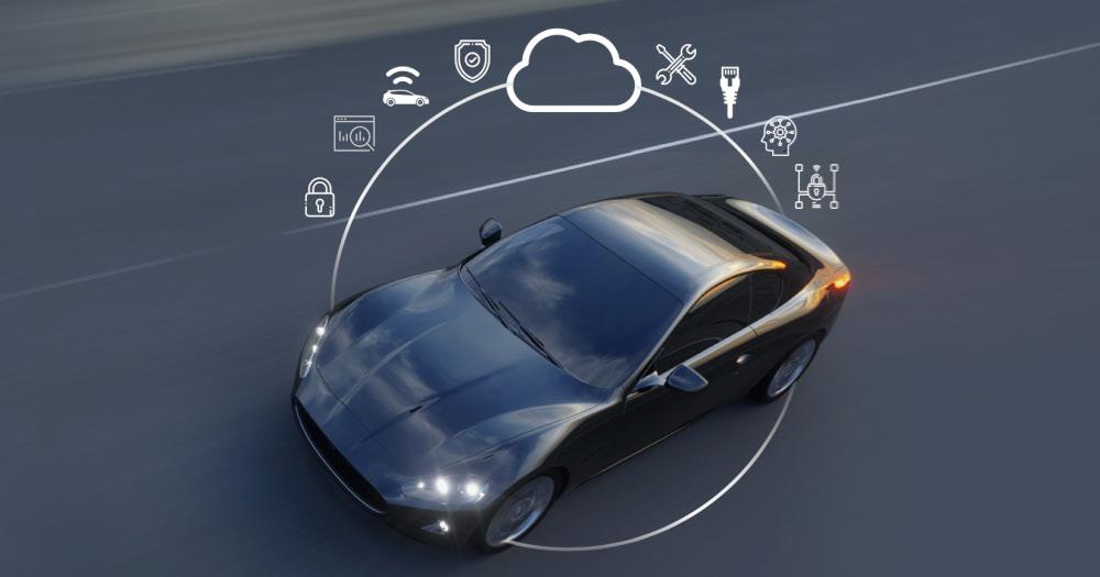 NXPとアマゾン ウェブ サービス(AWS)がコネクテッド・カーによる新たな機会を創出