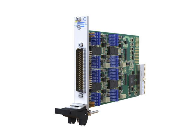 ピカリング インターフェースが産業用制御アプリの効率的なシミュレーションを実現するPXIシミュレータ・モジュール発表