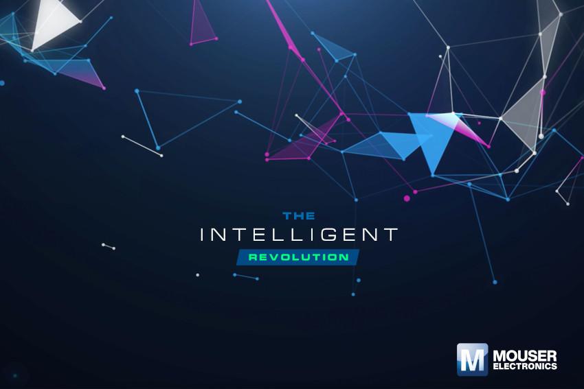 マウザーが「インテリジェンス革命」eBook最新号で公衆安全における人工知能の活用を考察
