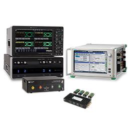 Allion Lab Inc.がUSB4の試験にテレダイン・レクロイのLabMaster 10Zi-Aオシロスコープを採用