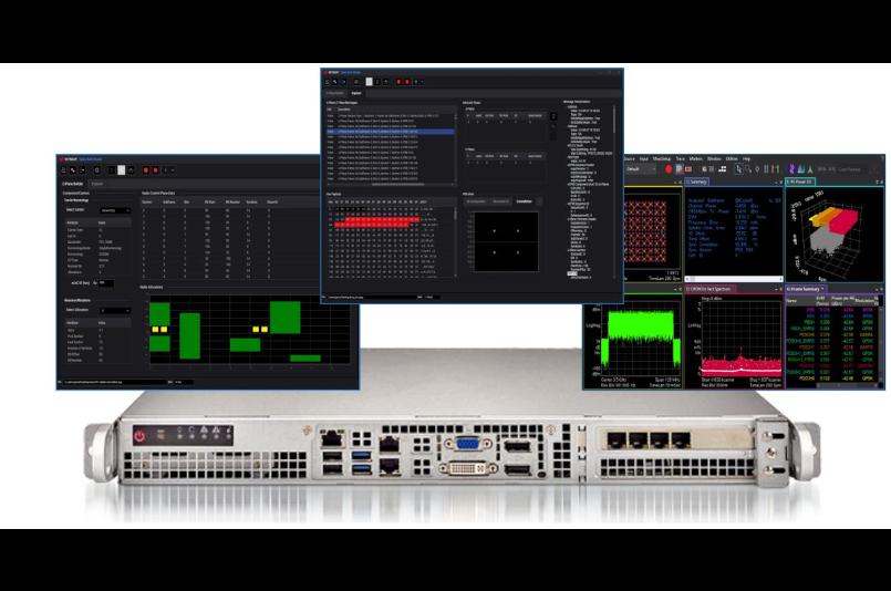 キーサイトのエンドツーエンド・オープンRAN・ソリューション・ポートフォリオが、マルチベンダー5Gネットワークでの性能信頼性とイノベーションを促進