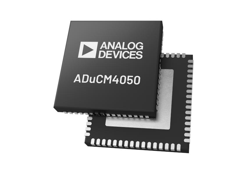 アナログ・デバイセズのマイコンとジェスチャセンサーを使用した光学式非接触ユーザーインターフェースをマクニカとQuantumCoreが共同開発