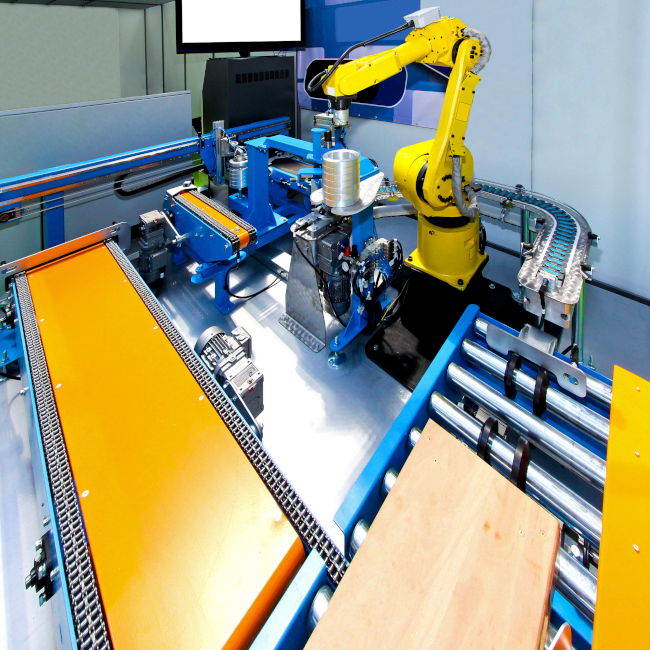 NXPが精度と生産性を高めるCC-Link IE TSN産業オートメーション・リアルタイム・ネットワーク対応