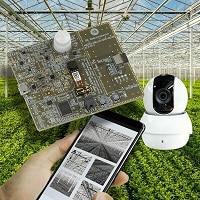 オン・セミコンダクターがAIによるイベントトリガ・イメージングを実現する「RSL10 Smart Shot Camera」発売