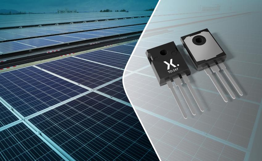 Nexperiaが2kW以上で動作する80 PLUS(R) Titaniumクラス電源を可能にする650V GaN FETを発表
