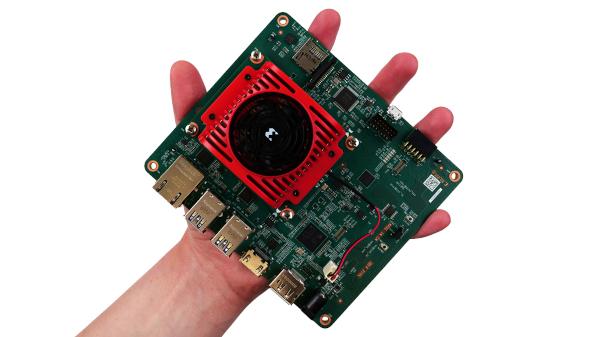 ザイリンクスがイノベーションとエッジでのAIアプリケーションを加速する適応型Kria システム オン モジュール(SOM)ポートフォリオ発表