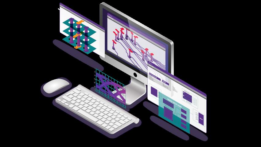 キーサイトが次世代メモリ設計向けの包括的なデザイン・テスト・ワークフローを発表