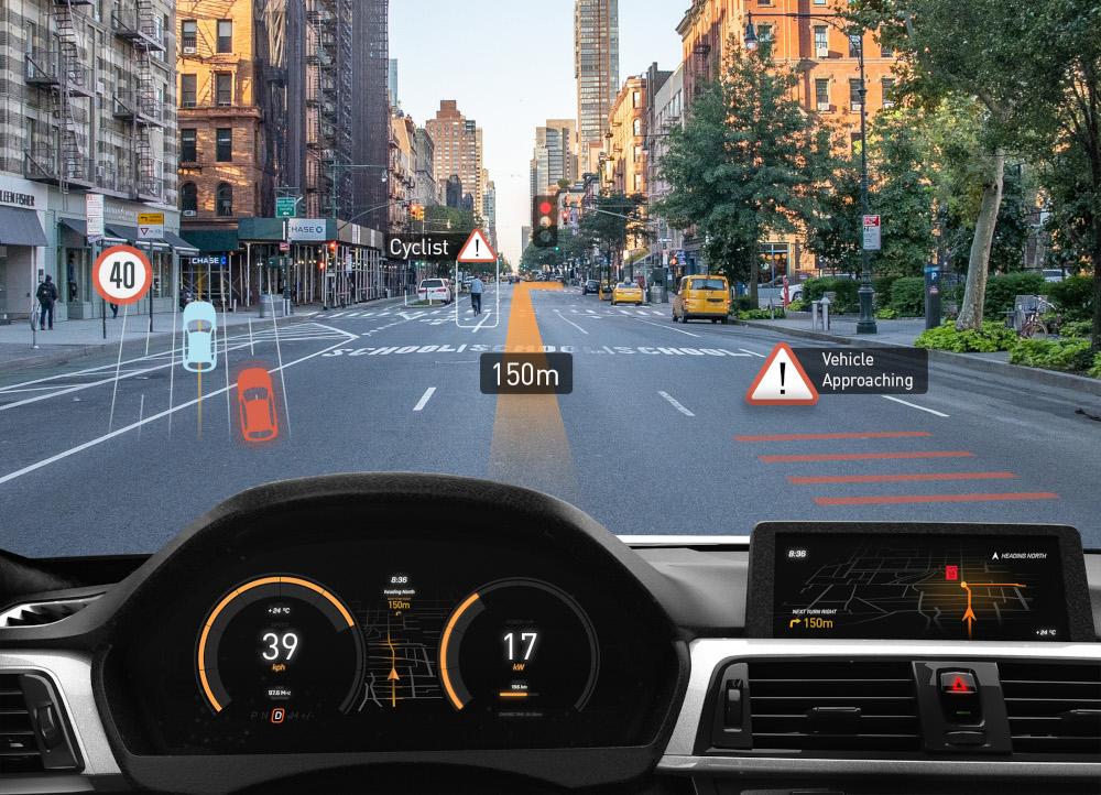 インフィニオン、スマートグラスおよびヘッドアップ ディスプレイ用の新しいMEMSスキャナーで拡張現実 (AR) に変革をもたらす