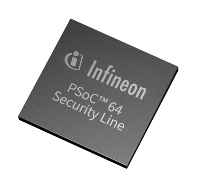 インフィニオンがPSoC64 Standard Secure MCUファミリがPSA Level 2認証を取得、より安全なIoTデバイスを実現