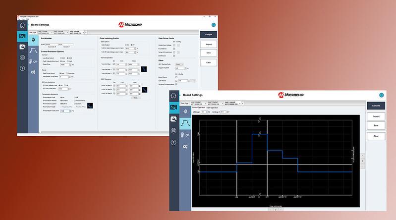 Microchipが開発期間の短縮と最大50%のスイッチング損失低減を実現するSiC MOSFET用デジタル ゲートドライバ発表